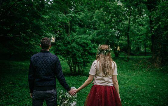 It Takes a Village To Raise a Marriage
