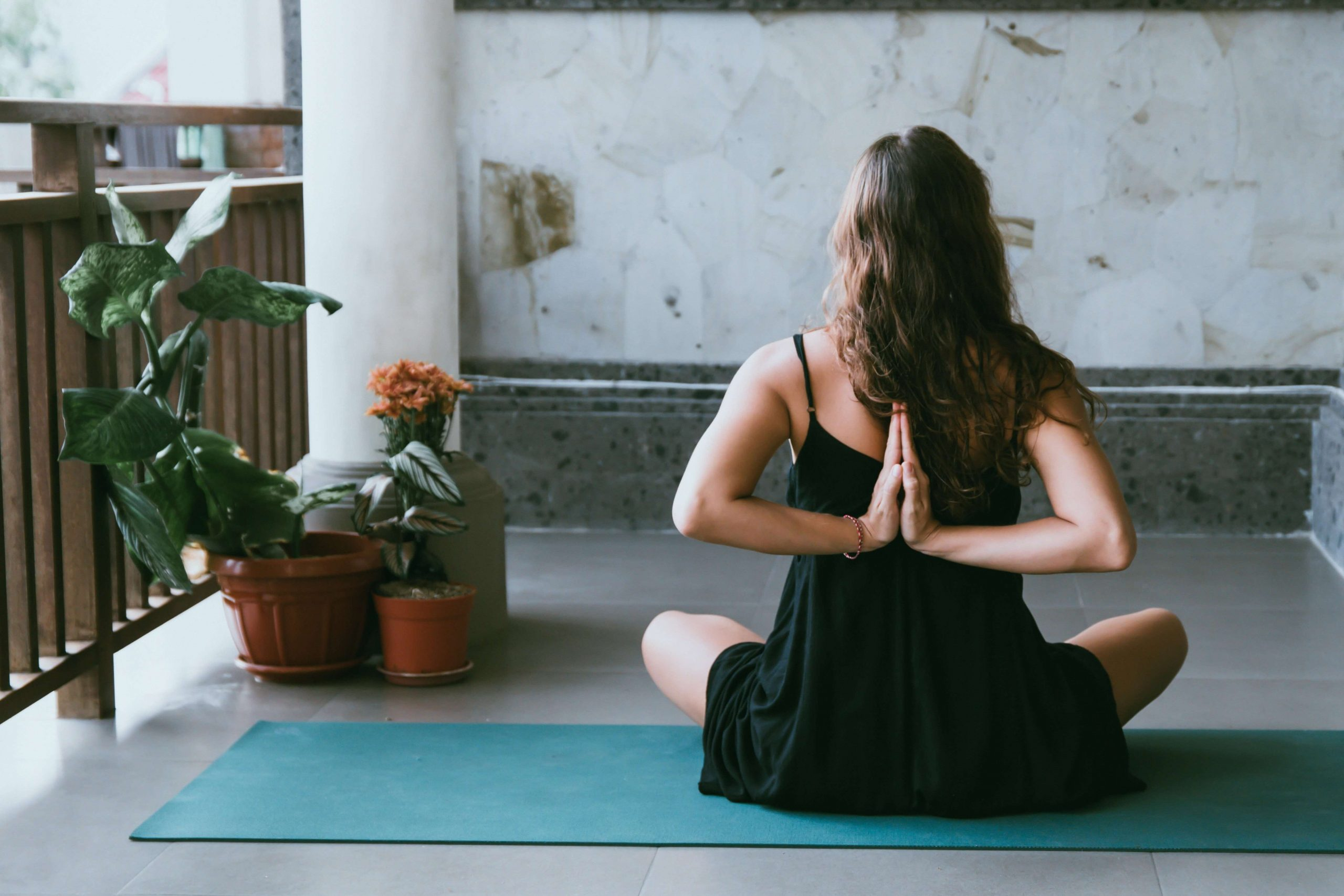 Can Meditation Help Your Relationship?